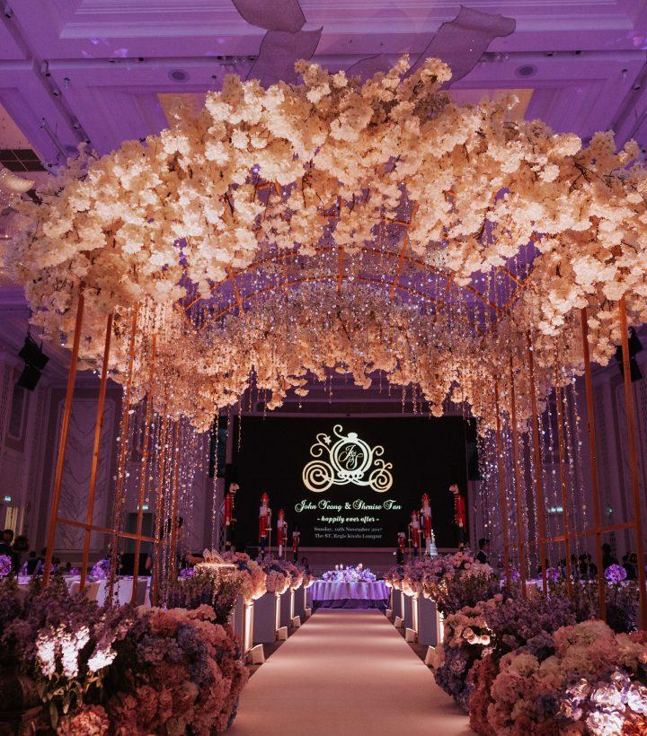 Malaysia wedding planner my wedding planner sdn bhd wedding wedding decoration junglespirit Image collections