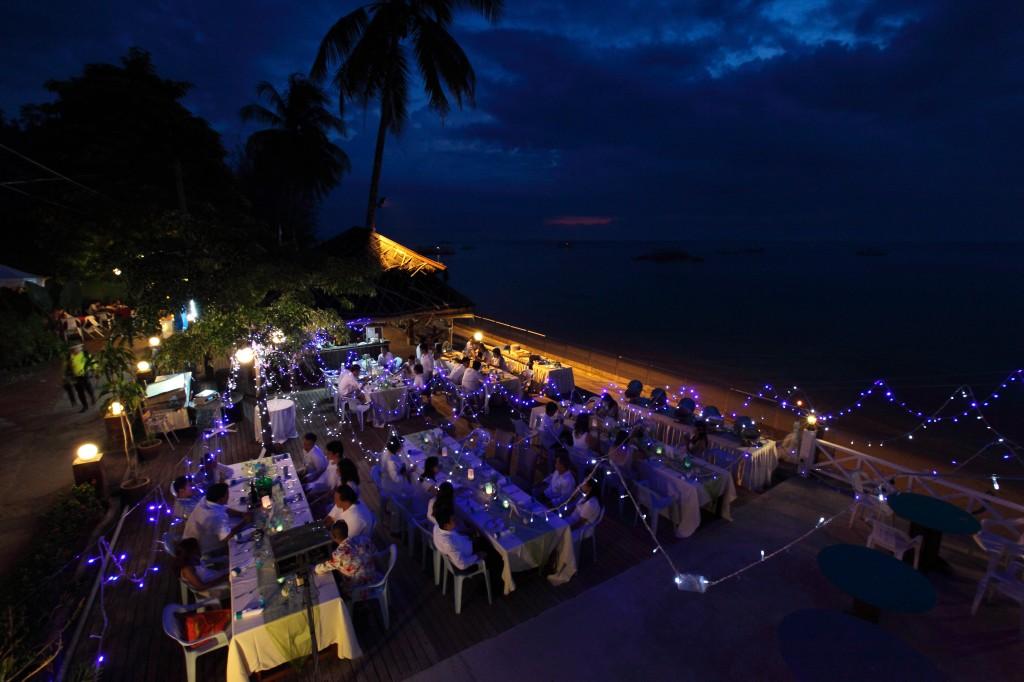 pangkor beach